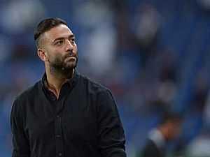 """أحمد حسام """"ميدو"""" لاعب الزمالك السابق"""
