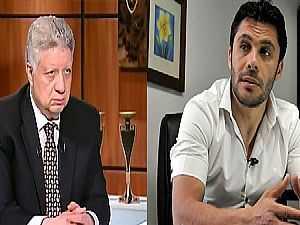 أحمد حسن يسخر من مرتضى منصور