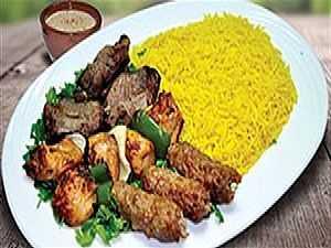 صورة الخبر: أطباق مناسبة للأكل مع المشاوي