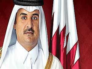 أمير قطر يغذى أوروبا بالإرهاب