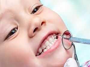 أهمية الأسنان اللبنية عند الأطفال
