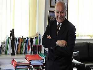 إيسعد ربراب أغنى رجل أعمال في الجزائر