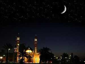 الإفتاء تستطلع هلال شهر شعبان..غدا