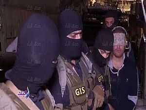 الارهابى هشام عشماوى