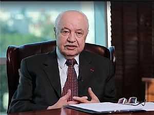 الاقتصادي طلال أبو غزالة