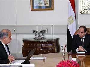 الجريدة الرسمية تنشر 13 قرارًا للسيسي ورئيس الوزراء (نص كامل)