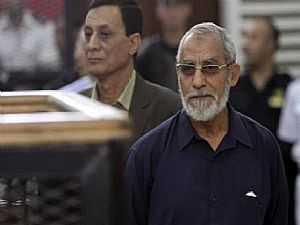 الجنايات تستكمل اليوم محاكمة 738 متهمًا بقضية ''فض اعتصام رابعة العدوية''