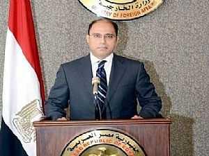 """""""الخارجية"""": نأسف لعقد """"اعتمادات الكونجرس"""" جلسة غير محايدة بشأن مصر"""