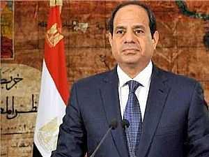 الرئيس عبد الفتاح السيسى
