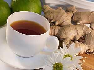 صورة الخبر: الزنجبيل مشروب الشتاء الأول.. تعرف على فوائده المذهلة