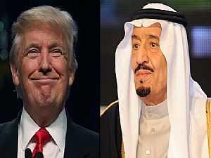 السعودية تتحدى إرادة ترامب