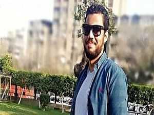 الشهيد محمد غازى