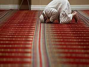 الصلوات الفائتة