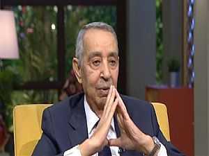 القبطان محمود سعد