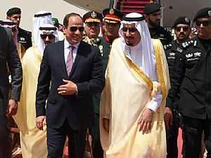 القمة المصرية السعودية وقرعة حج الجمعيات.. الأبرز في صحف الاثنين
