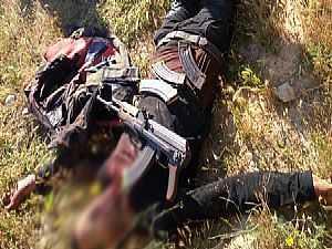 المتحدث العسكري: مقتل 5 تكفيريين بسيناء بينهم أحد قادة «بيت المقدس»
