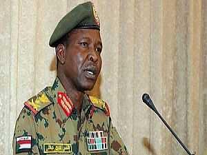 المتحدث باسم المجلس العسكري في السودان
