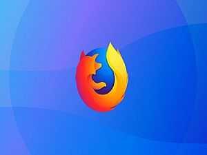 صورة الخبر: المتصفح Firefox يحصل على تحديث جديد يجلب معه مجموعة من التغييرات المفيدة