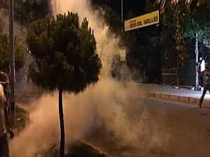 انفجار بثكنة عسكرية فى العاصمة التركية