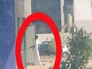 بدء محاكمة داعشي اقتحم بنكاً في جيزان