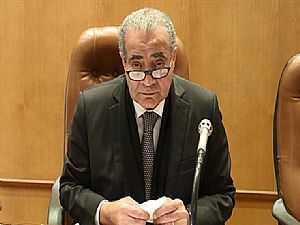 بلاغ للنائب العام يتهم وزير التموين بالحصول على 600 ألف مكافآت بالمخالفة للقانون
