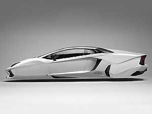 تويوتا تبحث في تطوير سيارات طافية  عرب نت 5