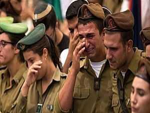 جنود إسرائيليين