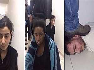 """داعش كافأ سفاح إسطنبول بـ3 نساء و""""غيرة"""" زوجته وراء اعتقاله"""