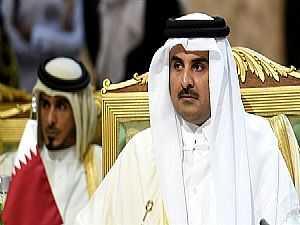 سقوط شبكة تجسس قطرية