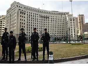 طفل متسول بميدان التحرير: أربح 600 جنيه يوميًا