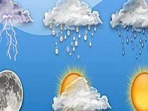 """""""عمليات جنوب سيناء"""": الطقس مستقر خلال الـ48 ساعة المقبلة"""