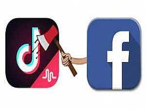 صورة الخبر: فيسبوك توجه ضربة جديدة لـ تيك توك.. كل ما تريد معرفته عن Facebook Reels