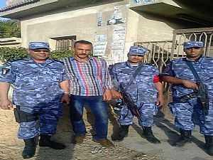 قصة ضابط وشرطي قتلا ''وحش دسوق'' ومنحهما الرئيس نوط الاستحقاق (صور)