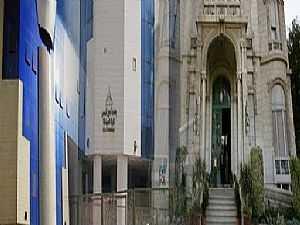 كلية صيدلة جامعة عين شمس