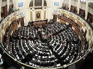 مجلس النواب يتجاهل ''تيران وصنافير'' خلال الجلسة العامة