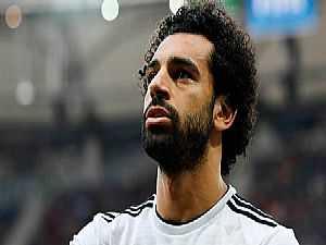 محمد صلاح نجم ليفربول