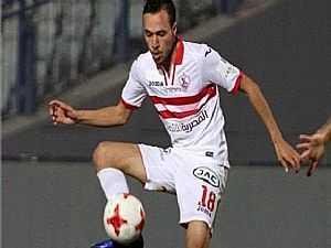 محمد عنتر، جناح المصري البورسعيدي
