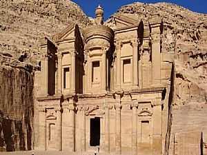 مدينة غامضة اختفت قبل 700 عام