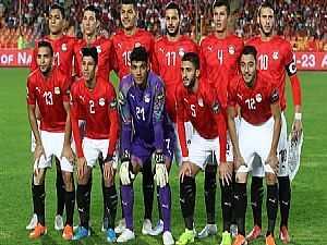 مصر تتأهل لـ أوليمبياد طوكيو