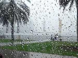 مصر ستشهد أول موجة لسقوط الأمطار