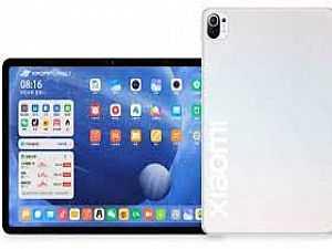 صورة الأخبار: مفاجأة في تصميم لوحة مفاتيح Xiaomi Mi Pad 5 ..