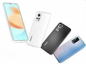 صورة الخبر: مواصفات وأسعار الهاتف Meizu 18x