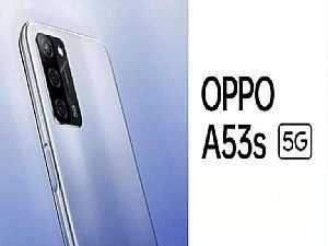 صورة الخبر: مواصفات وأسعار الهاتف Oppo A53s 5G