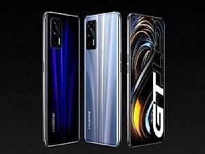 صورة الخبر: مواصفات وأسعار هاتف Realme GT 5G