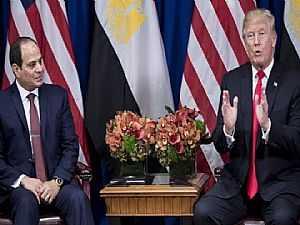 واشنطن تدرس استئناف مساعدات عسكرية مجمدة بسبب حقوق الإنسان إلى مصر