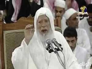 وفاة أبو بكر الجزائري