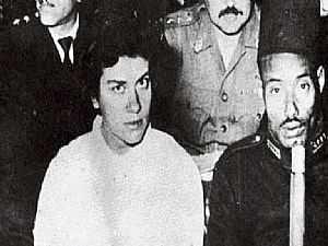 وفاة جاسوسة إسرائيلية سابقة في مصر