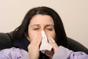 طرق الوقاية من العدوي بالبرد الذي يصيب معظم الناس في فصل الشتاء