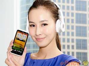 ���� �����: ���� ���� �� ���� HTC One X ���� 842$
