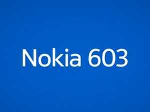 ���� �����: ������� �� ������� 603 ��� Symbian Belle
